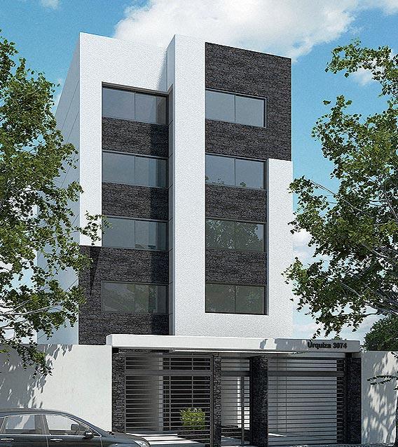 Edificio Treinta 74